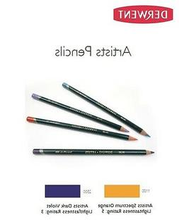 NEW Derwent Artists Drawing Sketching Coloring Pencils: Choo