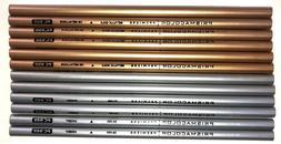 NEW Prismacolor Colored Pencils  Silver & Metallic Gold  -