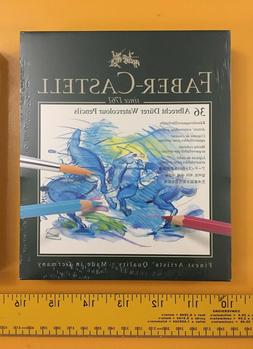 New Faber Castell Albrecht Durer Colored Pencils Gift Box Se