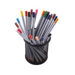 Ohuhu 24-Color Professional High Quality Art Drawing Pencils