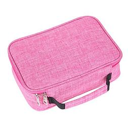pencil case zipper pouch holder