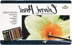 ROYAL BRUSH Fairway 82628 Stamped Lace Edge Pillowcase, 30 b