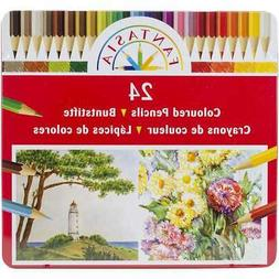 Fantasia Colored Pencil Set 24pc-