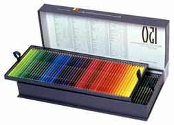 New Holbein Artist Colored Pencil 150color colors SET OP945