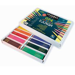 Sargent Art Colored Pencils 250/Pk 227200