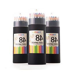 Dream Rover Coloured Pencils 48 colours Art Tool for Adult a