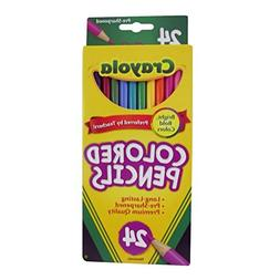Crayola Colored Pencils 24ct