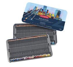 Derwent Colored Pencils, Procolour Pencils, Drawing, Art, Me