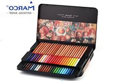 Colored pencils by Marco - Renoir Series | Premium color pen
