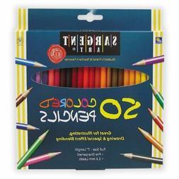 pencils assorted