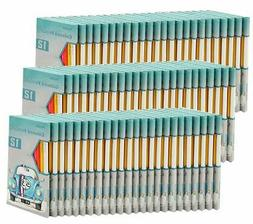 Madisi Colored Pencils Bulk - Non-Toxic Pre-Sharpened - 72 P