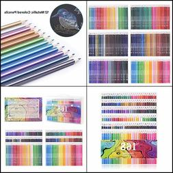 Pencils Colored Prisma color Premier Set Pack of 168 Soft Co
