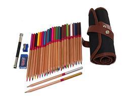 sane colored pencils, 36 Coloring Pencils Kids Adults, color
