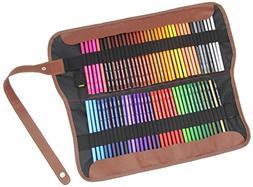 Everyday Essentials Premium Colored Pencils - Set of 72 Indi