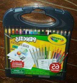 Pencils Design & Sketch