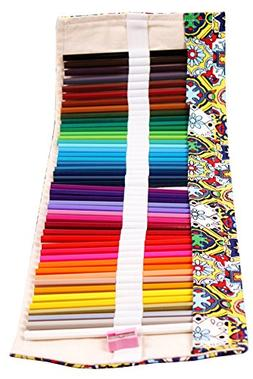Gaya Fesyen Colored Pencils Art Supplies for kids Adults Col