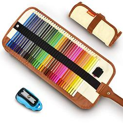Colored Pencils Set for Adult and Kids - COVACURE Premier Co