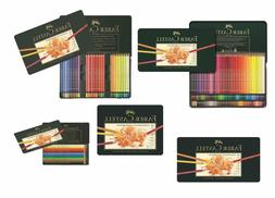 Faber Castell Polychromos Colored Pencils set 12, 24, 36, 60