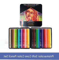 Prismacolor Premier Colored Pencils, 48 Pack 3.Prismacolor P