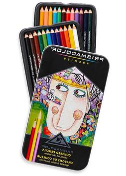premier colored pencils 24ct