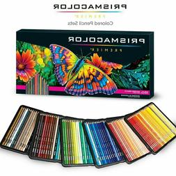 Prismacolor Premier Colored Pencils Complete Set of 150 Asso
