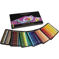 Prismacolor Premier Colored Pencils Soft Core 150 Count