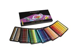 Prismacolor Premier Colored Pencils Soft Core 150 Count Worl