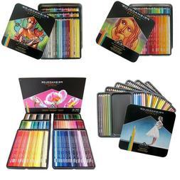 Prismacolor Premier Colored Pencils Soft Core 48 72 132 150