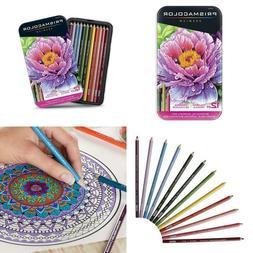 Prismacolor Premier Colored Pencils, Soft Core, Botanical Ga