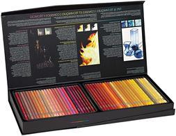 Prismacolor Premier Colored Pencils Soft Core Count 72,132,1