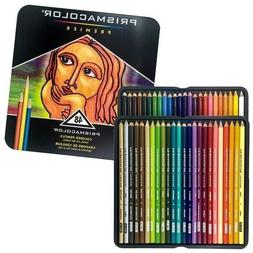Prismacolor Premier Colored Pencils Soft Core Count Color Se