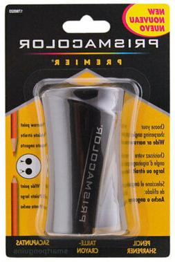 1786520 Prismacolor Premier Dual Pencil Sharpener, Manual, B