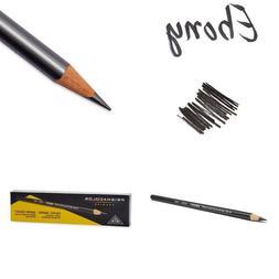 Prismacolor Premier Ebony Graphite Drawing Colored Pencils B