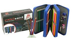 Premier 48-Count Colored Pencil by Prime-Zone   Pigmented, S
