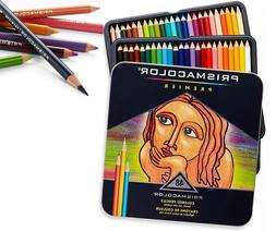 Prismacolor Premier Soft Core Colored Pencil, Assorted Color