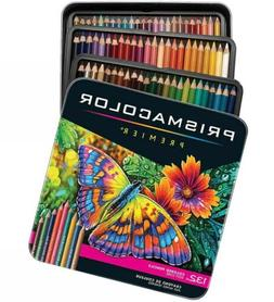 Prismacolor Premier Soft Core Colored Pencils 132 Colors Fre