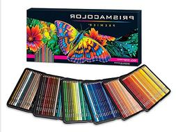 Prismacolor Premier Soft Core Colored Pencils, Assorted Colo