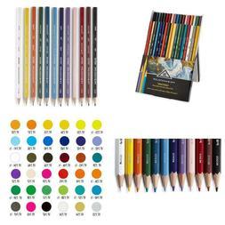 Prismacolor Premier Verithin Colored Pencils, 36