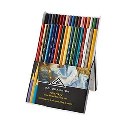 Prismacolor 2428 Premier Verithin Colored Pencils, 36 Piece,