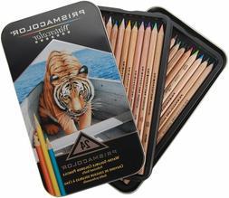 PRISMACOLOR PREMIER Watercolor Pencils, PROFESSIONAL Quality