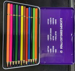 Biltoy Colors Premium Quality Colored Pencils, Assorted Colo
