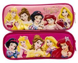 princess pencil cases