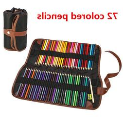 Prismacolor Premier Colored 72 Pencils Soft Core Assorted Wa