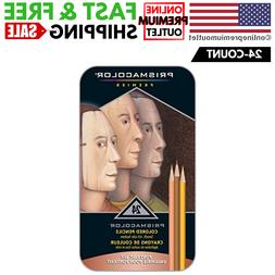 Prismacolor Premier Colored Pencils Portrait Set Soft Core 2
