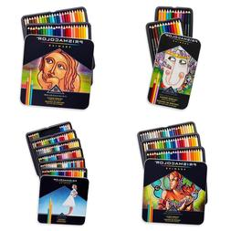 Prismacolor Premier Colored Pencils Soft Core, 24, 48, 72, 1