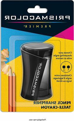 Prismacolor Premier Manual Pencil Sharpener for Colored Grap