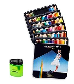 Prismacolor Premier Soft Core Colored Pencil, Set of 132 Ass