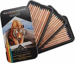 Prismacolor Watercolor Pencils 36/Pkg-