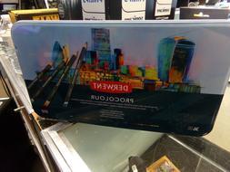 Derwent Procolour Colored Pencil Set 36 Brand New Sealed