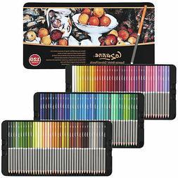 Creative Mark Cezanne Professional Colored Pencils Tin Set o
